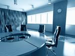 现代时尚会议室2