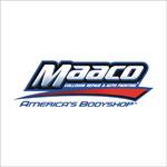 maaco汽车标志