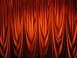 红色帷幕-2