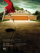 经典房地产广告