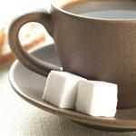 方糖与咖啡