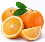 橙子图片素材