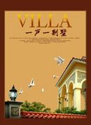 VILLA地产广告2