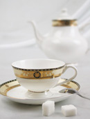 瓷质咖啡杯