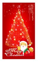圣诞海报3