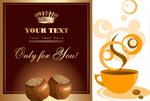 栗子与咖啡
