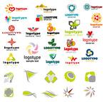 多款logo图形
