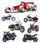 跑车与摩托车