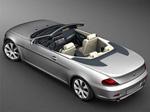宝马汽车3D模型