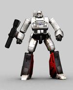 Transformers Megatr