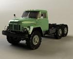 Retro truck 3D model