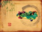 中国风精品
