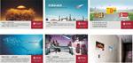 中国银行业务挂图