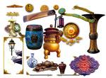 中国古典物件