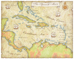 古老地图4