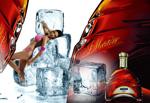 洋酒广告1