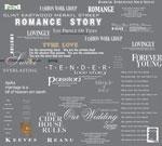 英文婚纱转印字体