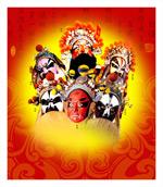 传统京剧艺术2