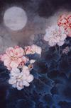 国画花卉1