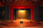舞台高清图片