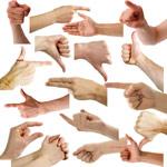 手势图片2
