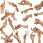 手势图片3