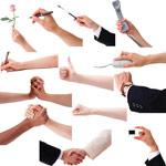 手势图片5
