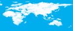 云世界地图
