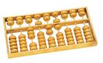 高清黄金算盘