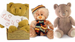泰迪熊高清图片