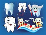 爱护牙齿插图