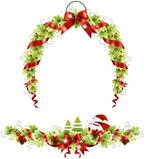 圣诞花环1