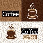咖啡主题矢量