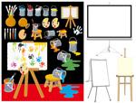 绘画工具主题