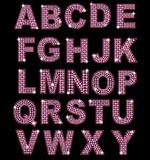 粉紫钻石英文