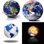 地球高清图片