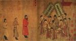 中国名画高清