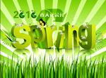 2010春天花会开