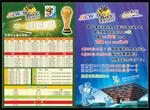 世界杯宣传手册