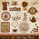 金牌咖啡主题