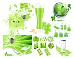 绿色环保系列