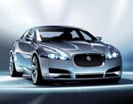 Jaguar汽车