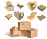 空白纸箱纸盒