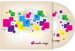 漂亮CD盒设计