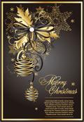 金色圣诞节-3