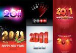 2011创意字体