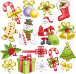 圣诞节装饰品2
