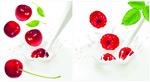 野草莓与樱桃