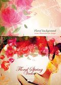 写意花卉插图2