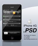 苹果iPhone4G